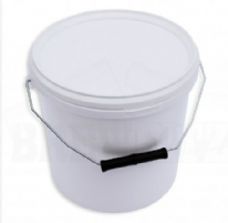 Ritchies 10 Litre Fermentation Bucket And Lid